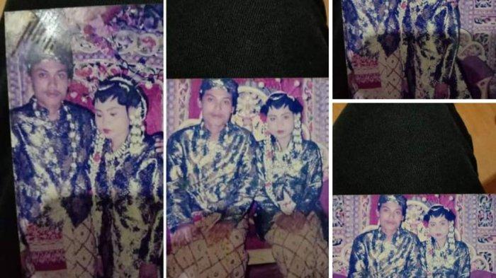 Muhammad 18 Tahun Terpisah dengan Ayah, Ketemunya di Facebook Bumiayu Raya