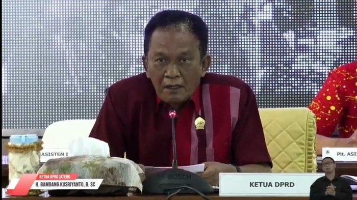 Ketua DPRD Nilai BPKAD Tak Mampu Data Aset Pemprov Jateng