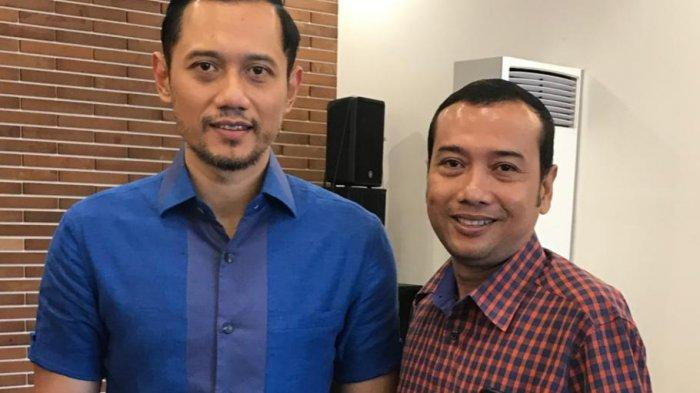 Kisruh Kudeta Partai Demokrat, Begini Sikap DPC Kota Tegal Soal KLB di Sumatera Utara
