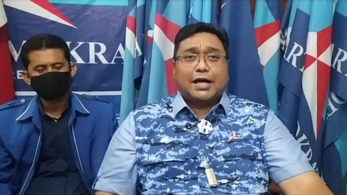 Ketua DPC Partai Demokrat Pati Sebut Peserta KLB Deli Serdang Abal-Abal Semua