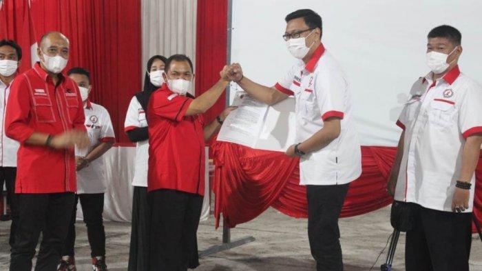 Songsong Pilkada 2024, PDIP Kabupaten Semarang Klaim 1.500 Anak Ranting Telah Dibentuk