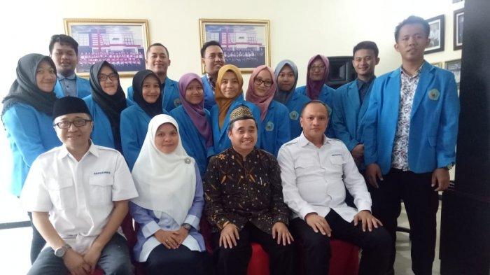 Gandeng Asperindo Jateng, 13 Mahasiswa AIS Semarang Siap Magang Pekan Depan