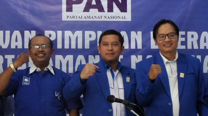 PAN Kota Pekalongan Target Tujuh Kursi di Pemilu 2019