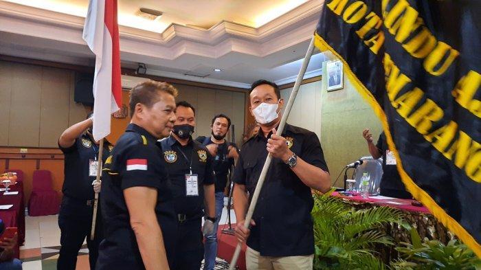 Jadi Ketua DPC Lindu Aji Semarang, Pilus Akan Ubah Image Lindu Aji Jadi Santun