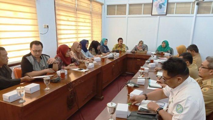 DPRD Kabupaten Pekalongan Bahas Kenaikan Iuran BPJS dan Soal Pembatasan Rujukan