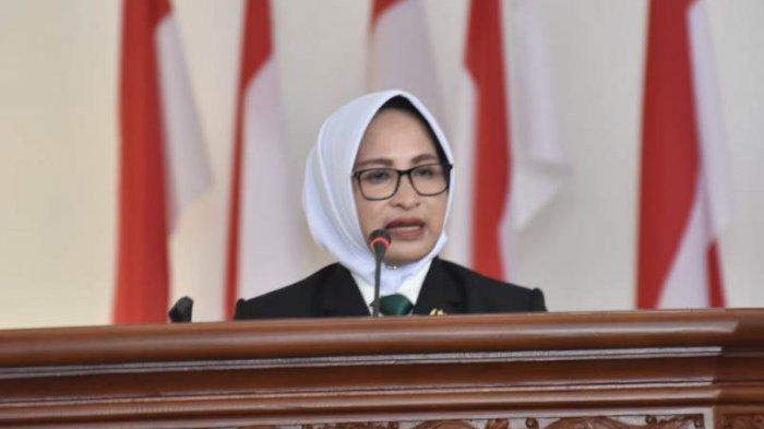 Alat Kelengkapan Dewan DPRD Kabupaten Pekalongan Resmi Terbentuk
