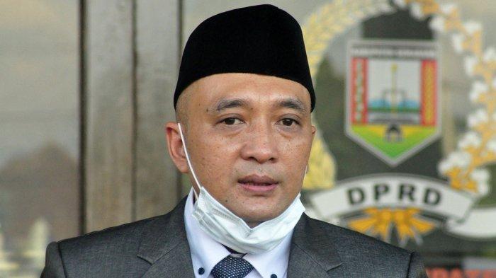 Ikuti Instruksi Bupati Semarang Terkait Covid-19, DPRD Jadwal Ulang Agenda Kunker