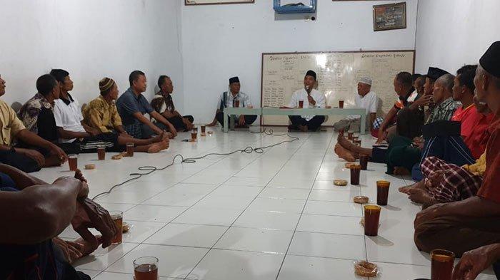 Masyarakat Mojogedang Dukung Sumanto Jadi Anggota DPRD Provinsi Jateng dari Karanganyar