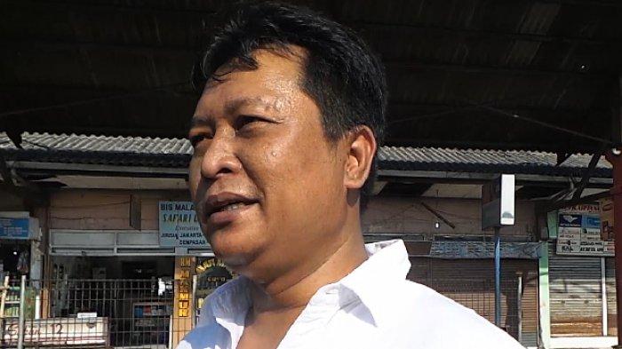 Supriyadi Temukan 1 Kontraktor Garap 7 Proyek di Kota Semarang