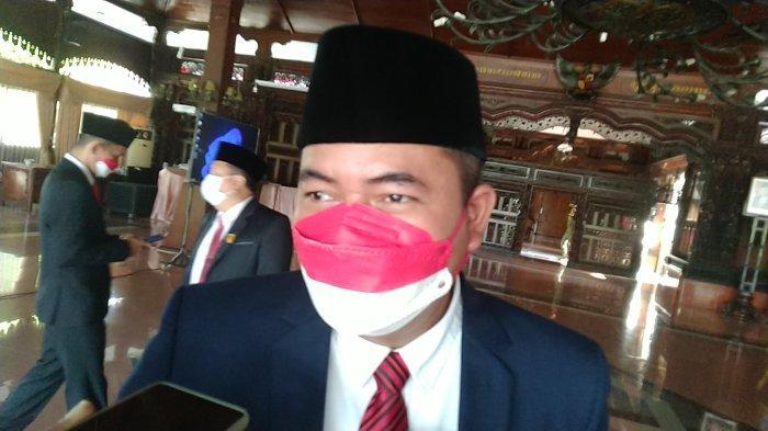 Ketua DPRD Kudus Dukung Penuh Omah UMKM