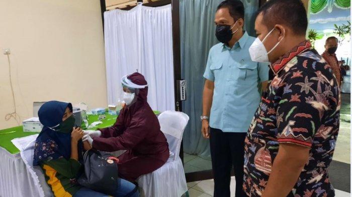 Pura Group Vaksinasi 9.000 Pekerjanya Pada Pekan Ini