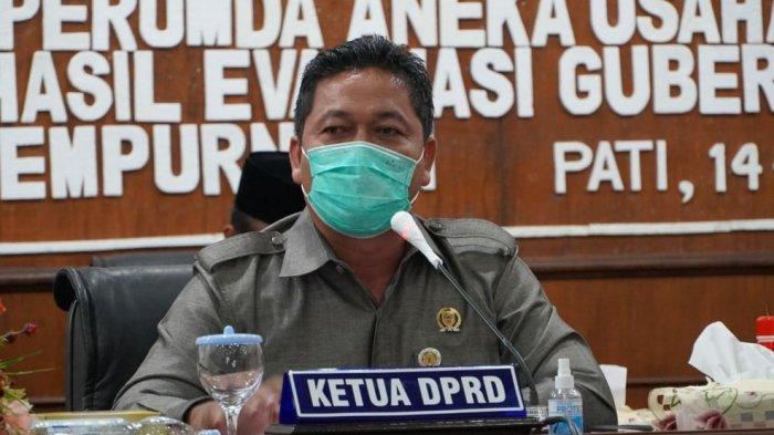 Ketua DPRD Pati Harap Penegakan Aturan Jam Malam juga Berlaku di Tempat Karaoke