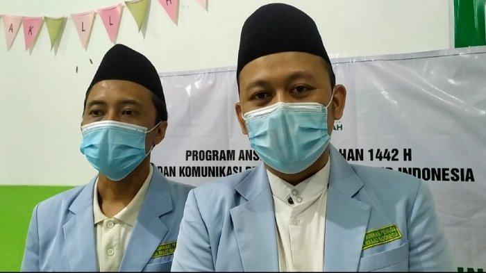 Ketua BKPRMI Jateng Minta Pengurus Tiap Daerah Kawal Pelaksanaan Prokes Salat Idul Fitri