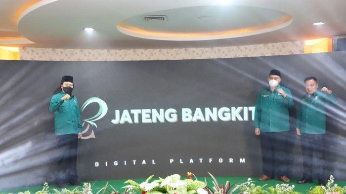 Fraksi PKB DPRD Jawa Tengah Canangkan Slogan Jateng Bangkit
