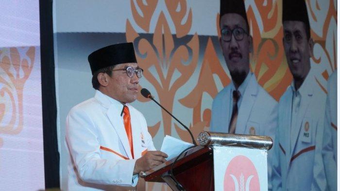 Mulai Hidupkan Mesin Partai, PKS Jateng Targetkan 20 Persen Suara pada Pemilu 2024