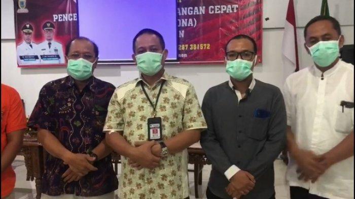1 Warga Kebumen Positif Virus Corona Meninggal Dunia di Yogyakarta