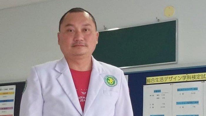Respons Agus Ketua IDI Soal Pernyataan Bupati Banjarnegara: Bukan Semua Di-Covid-kan