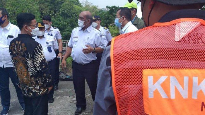Ini Catatan KNKT Soal Penyebab Seringnya Kecelakaan di Tol Semarang-Solo