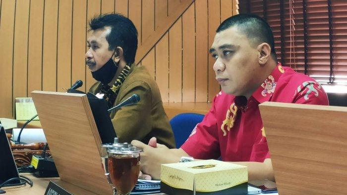 DPRD Jateng Harap Pelabuhan dan Akses KA Dimaksimalkan