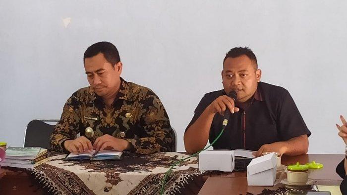 Komisi I DPRD Kabupaten Pekalongan Pantau Penanganan Covid-19 di Wilayah Perbatasan