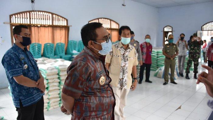 Penanganan Covid-19 di Kabupaten Pekalongan Telan Rp 53 Miliar
