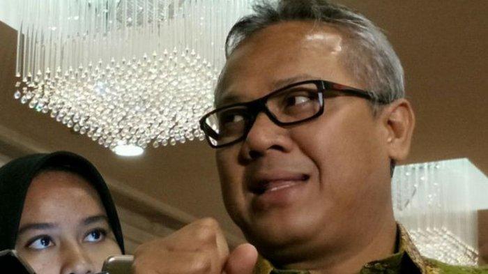 Ketua KPU Sebutkan Sejumlah Tamu yang Diundang saat Pelantikan Presiden dan Wakil Presiden