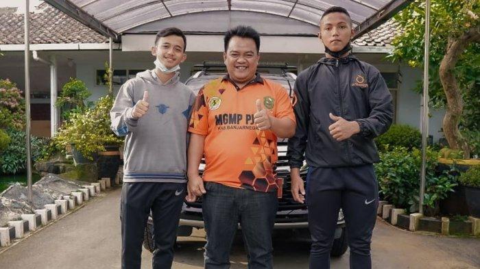 Susul Fani dan Syahrian Abimanyu, Hanif dan Aldo Pemuda Banjarnegara Dipanggil Timnas