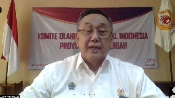 Ketua KONI Jateng Soebroto Meninggal, Asprov PSSI: Beliau Tegas Mengampu Cabor