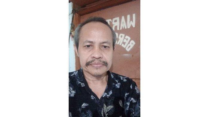 Curahan Hati Ketua Koordinator Warteg Nusantara Mukroni: Insentif Pemerintah Cuma Pencitraan