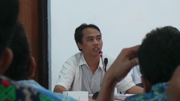 KPU Umumkan 489 Daftar Calon Sementara Anggota DPRD Brebes
