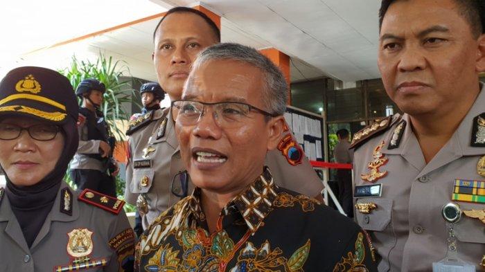PelantikanGanjar-Yasin Menunggu PengajuanDPRD Jateng ke Presiden