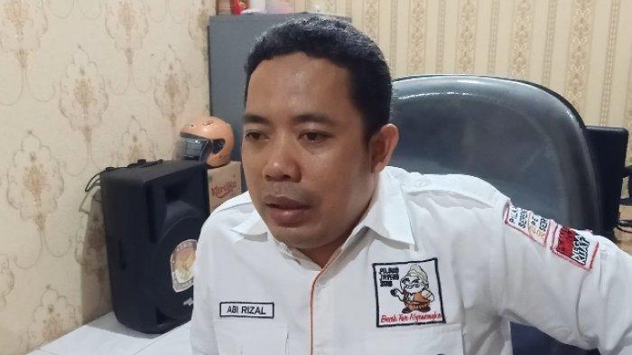 Ketua KPU Abi Rizal: Tidak Ada Paslon yang Menggugat ke MK