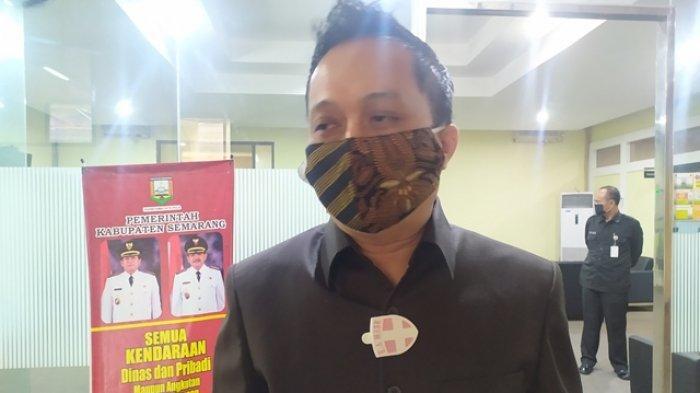 KPU Kabupaten Semarang Wajibkan Pemilih yang Datang ke TPS Wajib Bawa Alat Tulis Sendiri