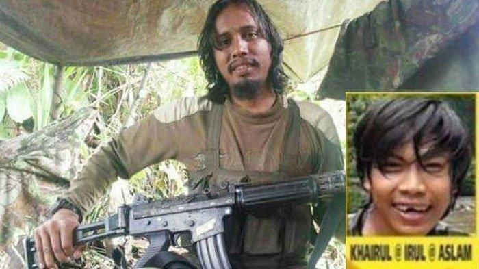 Anak Santoso Tewas dengan Bom Bunuh Diri, Anggota TNI Gugur Tertembak saat Kontak Senjata