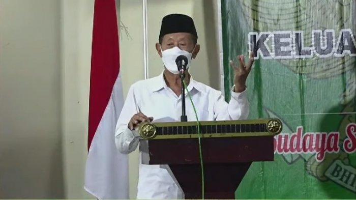 Silaturahmi Kebangsaan LDII, Ketua MUI Jateng: Budaya Saling Memaafkan Mencegah Perpecahan Bangsa
