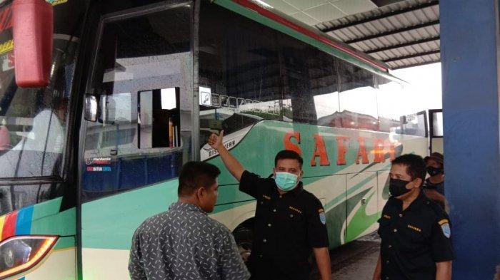 Mudik Lebaran Dilarang, Organda Kabupaten Semarang Minta Pemerintah Berikan BLT Pekerja Transportasi