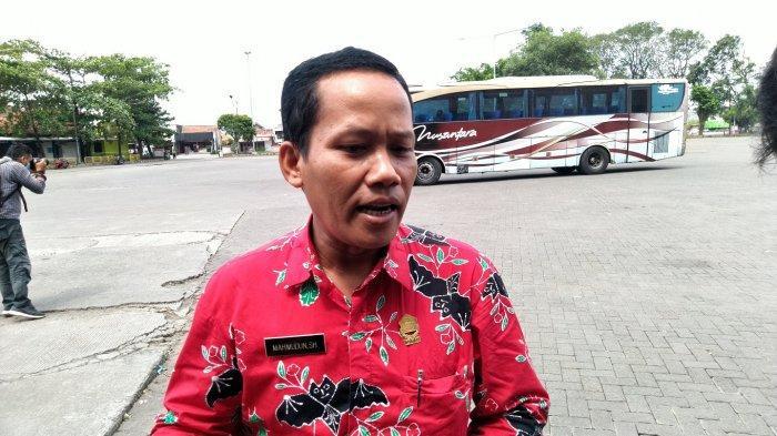 Ketua Organda Kudus Panggil Pemilik 17 Kendaraan Yang Langgar Ketentuan Batas Dimensi