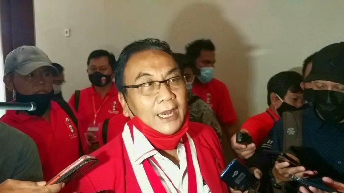 Terpilih Jadi Ketua PA GMNI Jateng, Bambang Pacul Ibaratkan Dirinya Durma dalam Tembang Macapat