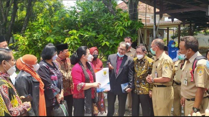 Kabar Gembira, 1.938 Guru Honorer di Sragen akan Diangkat Jadi ASN