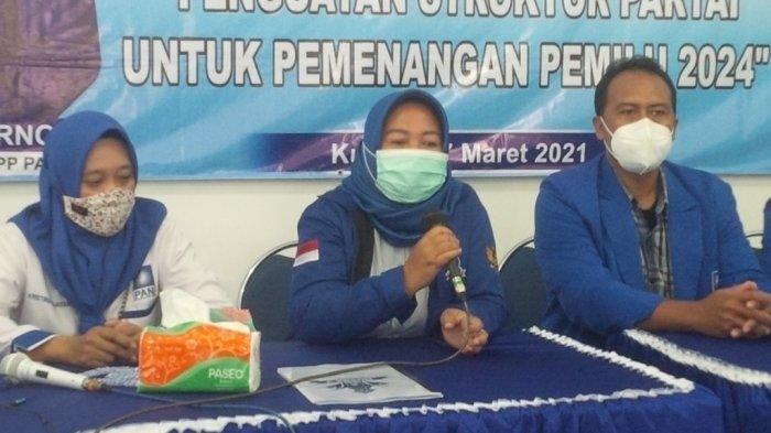 Dua Tokoh Senior PAN Kudus Diduga Membelot ke Partai Ummat
