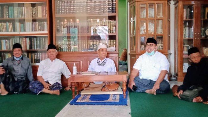 PCNU Dorong Ketua DPC PPP Dampingi Kader PDI Perjuangan di Pilkada Kendal 2020