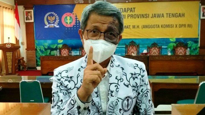 PGRI Jateng Minta Pemerintah Revisi Aturan Rekrutmen PPPK Guru, Masa Pengabdian Dipertimbangkan