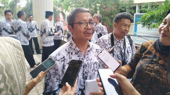 Sesuai SKB 4 Menteri, Ketua PGRI Jateng: Pembelajaran Tatap Muka Berjalan Fleksibel