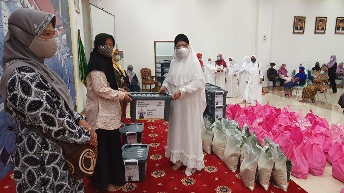 Tahun Ini, PIMA JT Salurkan 1.500 Paket Sembako Ke Masyarakat Kurang Mampu
