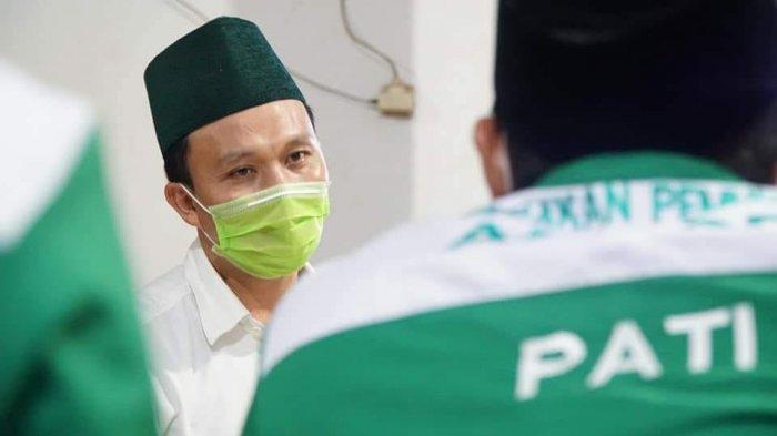 Ketua GP Ansor Jateng: Habib Ja'far Paku Buminya Indonesia
