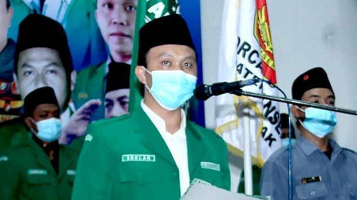 Seusai Bom Makassar, GP Ansor Jateng: Ini Alarm untuk Aparat, Termasuk di Jawa Tengah