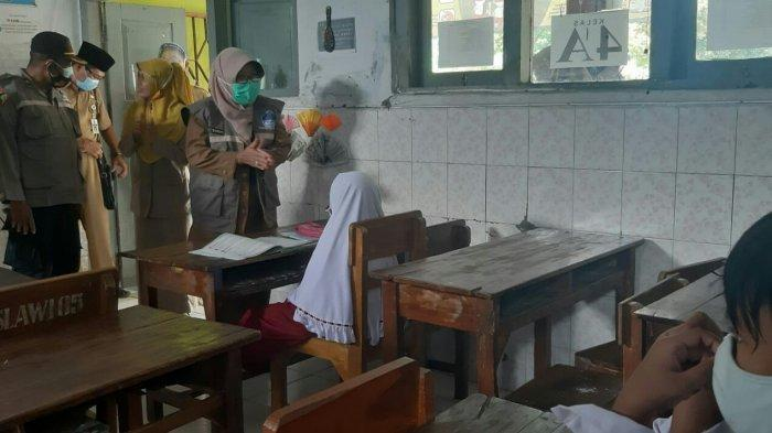 KBM Tatap Muka di Kabupaten Tegal Kembali Mundur, Was'ari: Menunggu Surat Edaran Berikutnya