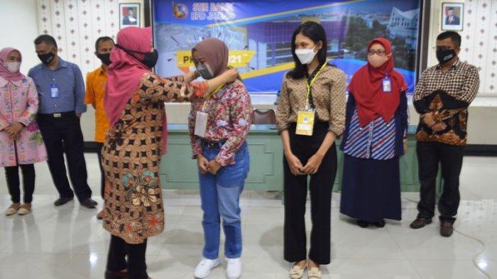 STIE BPD Bank Jateng Gelar Pengenalan Kampus pada Mahasiswa Baru Kelas Karyawan