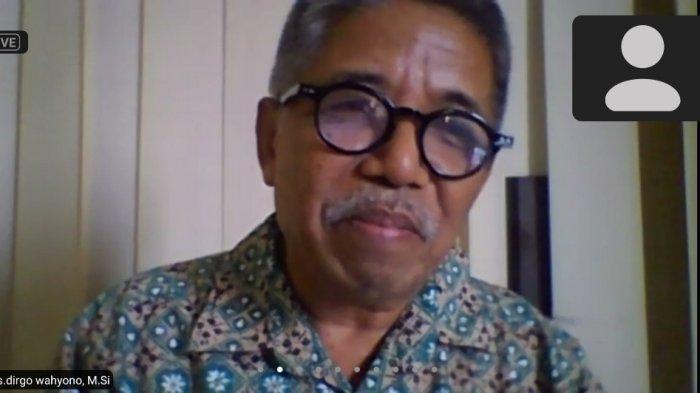 Tingkatkan Mutu saat Pandemi, STIE Cendekia Karya Utama Semarang Gelar Raker