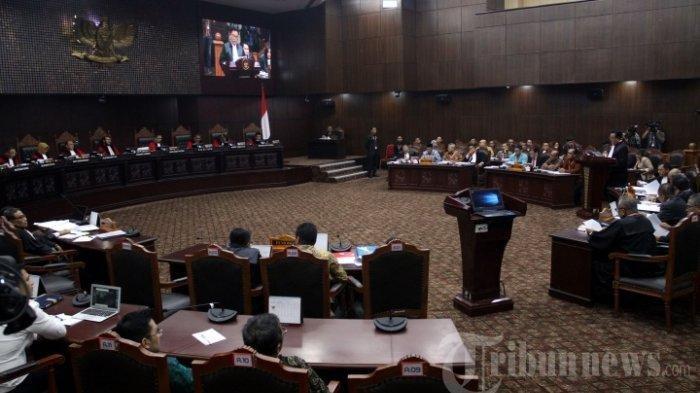 Menunggu Sidang Putusan MK 28 Juni 2019, Ini Prediksi Pengamat Tentang Peluang Menang Prabowo